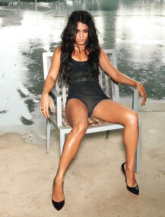 Vanessa Hudgens Sexy Hot 4