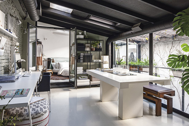 loft-estilo-industrial-madrid