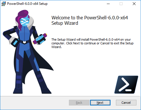 Windows: ¿Qué es PowerShell Core? - FAQ