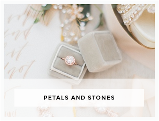 Elegant Bridal Accessories and Jewelry in Southern California