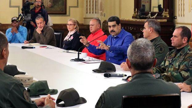 Levantamiento en Venezuela: las incógnitas que deja el intento de insurrección encabezada por Guaidó y López contra Maduro
