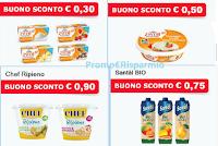 Logo Parmalat : stampa 11 nuovi coupon per il mese di dicembre 2018