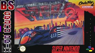F-Zero 2 Grand Prix [ SNES ]