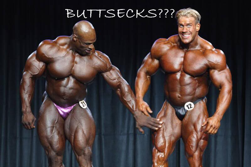 Funny Bodybuilding Pictures And Images