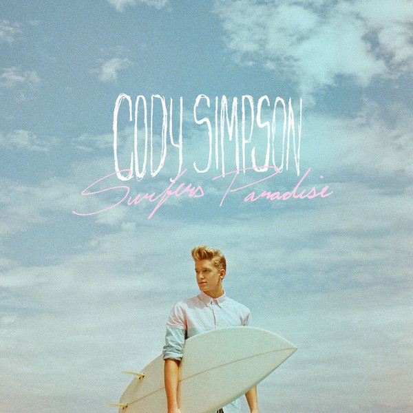 Cody Simpson – Surfers Paradise (Deluxe Version) Cover