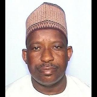 Biography of Bello Abdullahi