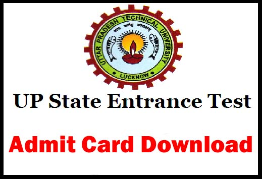 UPSEE 2016 Admit Card Download