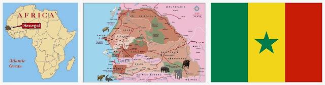 VIAJAR NO SENEGAL | O Viajar entre Viagens vai para ÁFRICA e está super entusiasmado