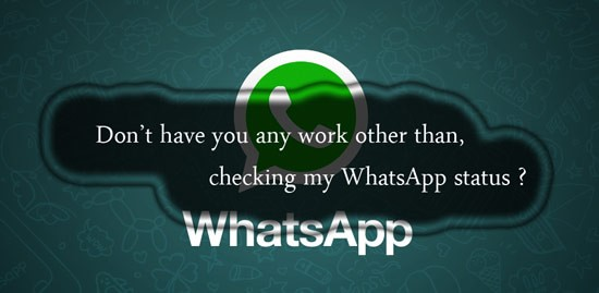 30 Best Whatsapp Status Messages To Flaunt Spicytweaks