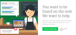 Tutorial Simple Mendaftarkan Blog Ke Wbmaster Tools Dengan Cepat