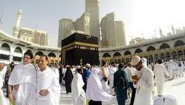 Doa Orang yang Pulang Haji dan Umroh Kepada Para Tamu