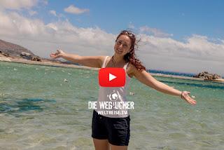 Camps Bay in Cape Town, South Africa, World Travel, Weltreise, Arkadij und Katja