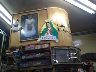 las cafeterías más famosas de méxico