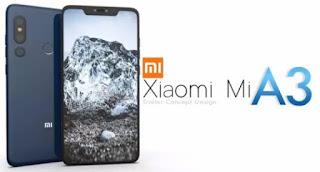 2 Cara Hard Reset Xiaomi Mi A3