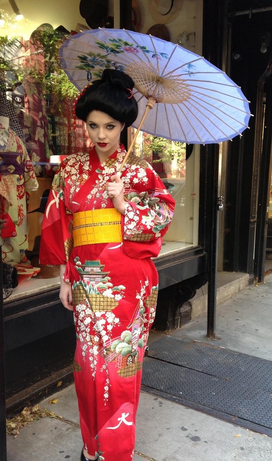 Kimono House New York