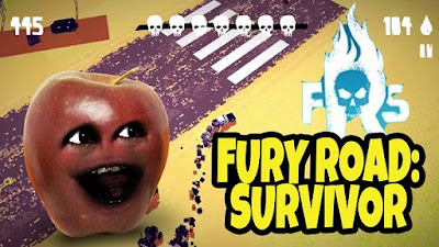 Fury Roads Survivor MOD