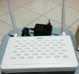 Cara Setting Modem Indihome Zte F609 Fiber Optic It Wae