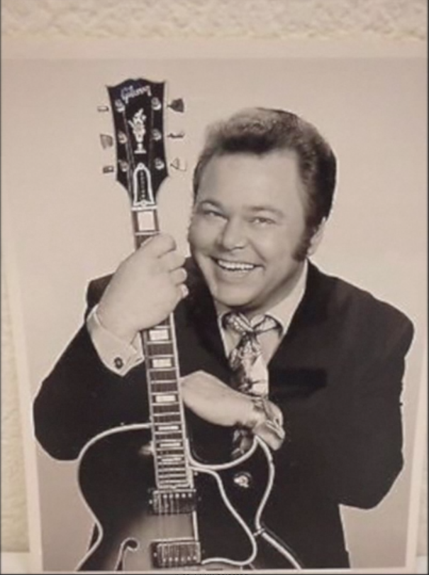 American Eagle Awards And Roy Clark TV Interview With Jon ... Emmylou Harris