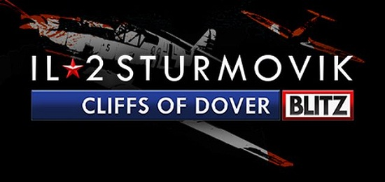 Free Download IL-2 Sturmovik: Cliffs of Dover Blitz Edition PC Game