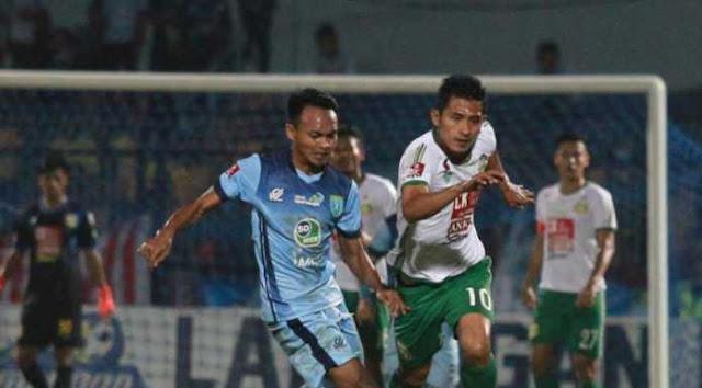 Bhayangkara FC vs Persela Lamongan