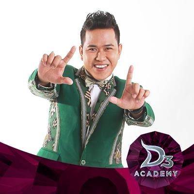 Ical Majene - Dangdut Academy 3