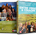 Entre Vinho E Vinagre DVD Capa