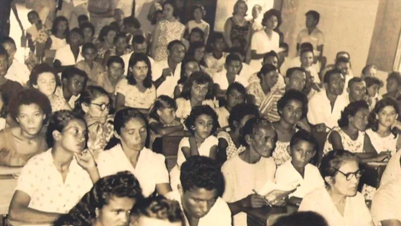 Metodologia Paulo Freire revolucionou povoado no sertão - Crítica21