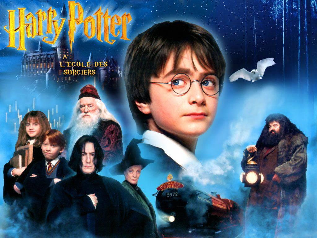 Descargar Harry Potter Y La Piedra Filosofal Gratis En Español Latino
