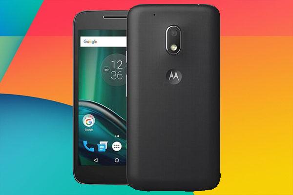 Moto G4 Play Resmi Dirilis dan ini Menjadi Pesaing Berat Samsung Galaxy J7