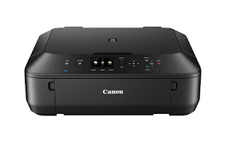 Canon PIXMA MG5560 Support Driver Download For Windows, Mac and Linux