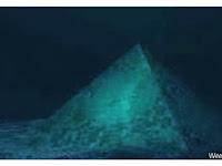 Ada Piramida Kristal di Segitiga Bermuda?