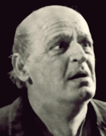 viktor bruceti, aktor i teatrit dhe kinematografise
