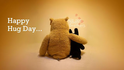 Happy hug Day Pics for Whatsapp DP