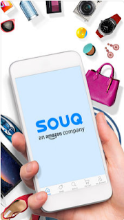 تطبيق souq.com