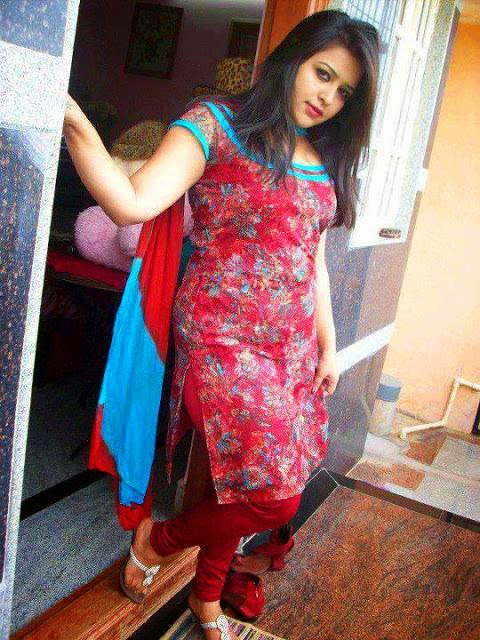 Beautiful Punjabi collage girl