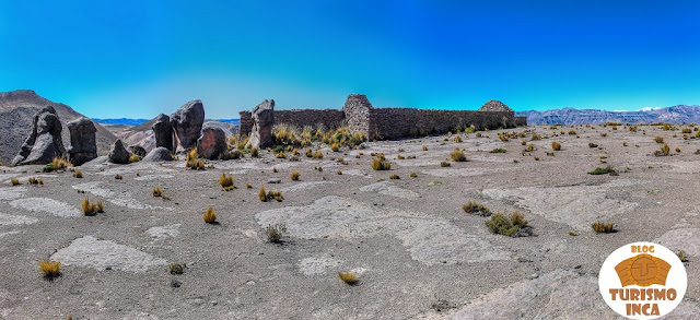 Huaynacotas Llamocca