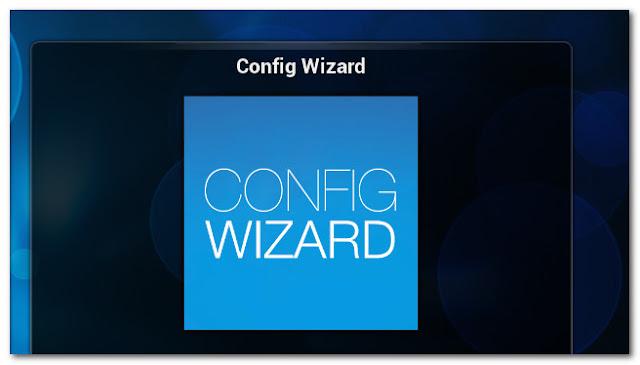 Add-ons Config Wizard For IPTV XBMC | KODI