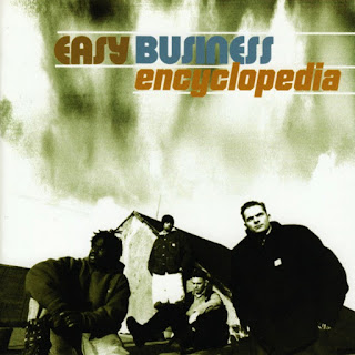 Easy Business - Encyclopedia (1994) (Alemania)