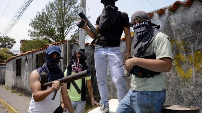 ¿Cómo pensaban financiar una guerra en Venezuela?