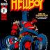 Hellboy (1994): personaje de Dark Horse Comics