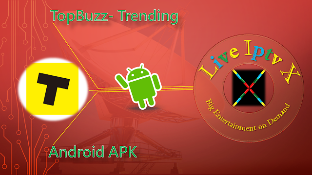TopBuzz- Trending Videos APK