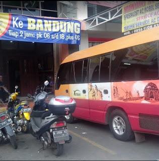 Xtrans Cibubur Bandung