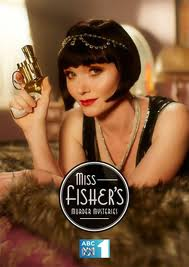 Assistir Miss Fisher's Murder Mysteries Online Dublado e Legendado