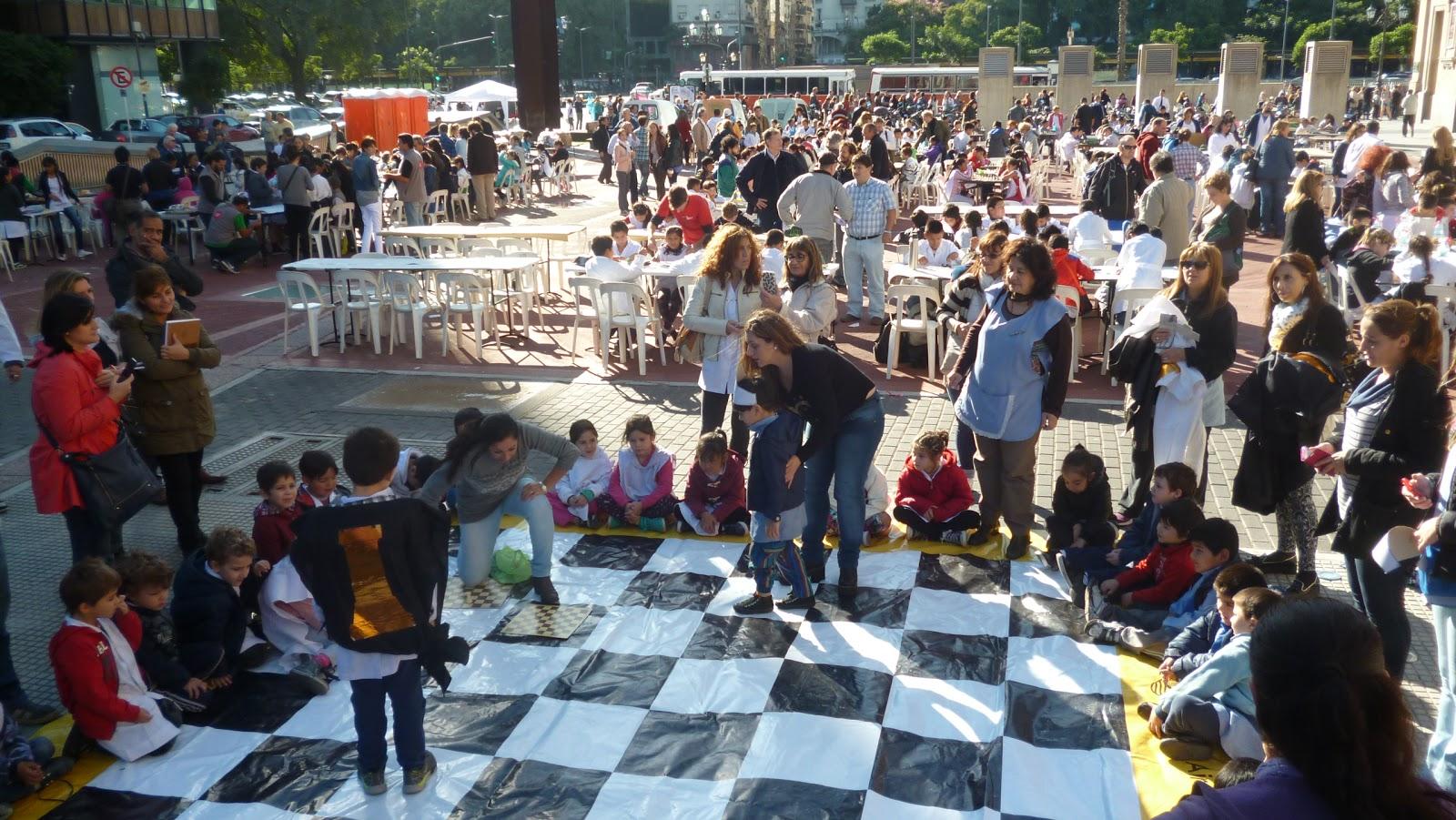 Resultado de imagen para torneo escolar de ajedrez