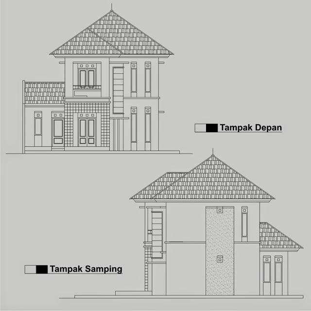 Image Result For Desain Tangga Minimalis