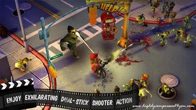 Zombiewood 01