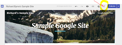 New to New Google Sites? 5 Features You Should Know How To Use