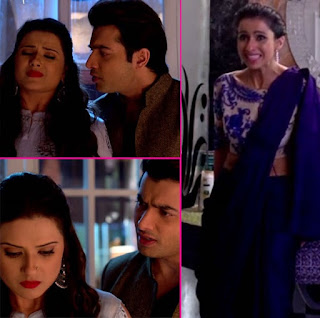 Kasam-Tere Pyar Ki 13th July 2017 Written Update Of Full Episode: Rishi and Tanuja try to make each other jealous