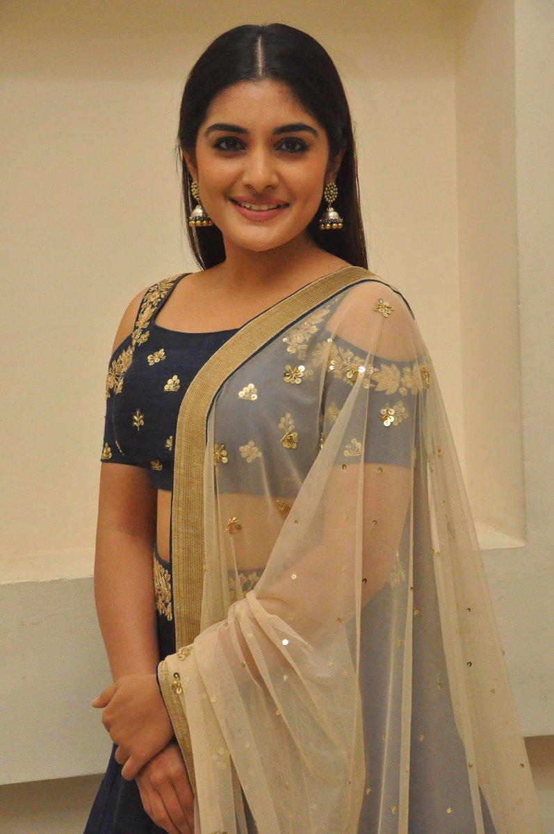 Actresss NivethaThomas Latest HD Images