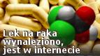 Lek na raka w internecie